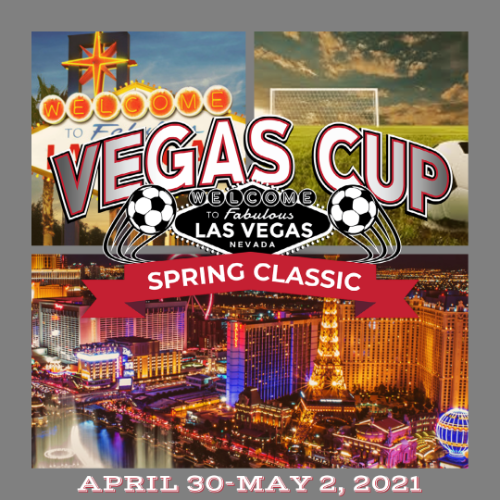 Vegas Cup Spring Classic 2021  | JJRP Sports